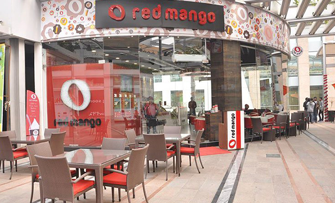 Places to eat under Rs 100_Red Mango_Hauterfly