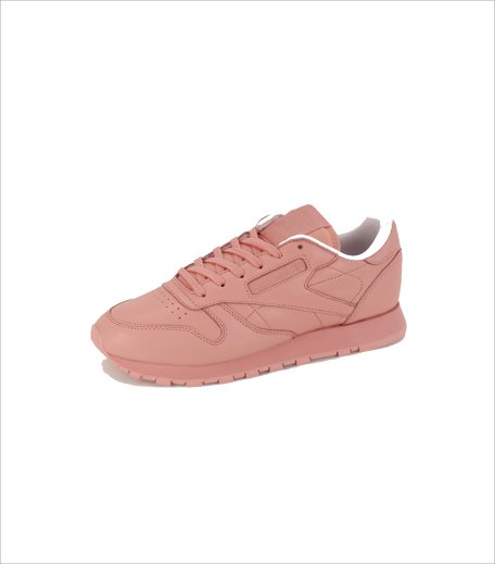 What is millenial pink_Reebok trainers_Hauterfly