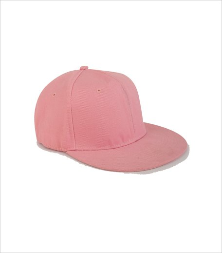 What is millenial pink_Style Fiesta Cap_Hauterfly