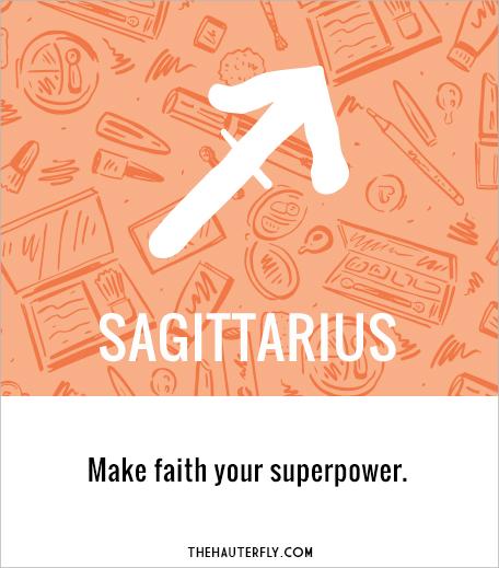 Sagittarius_Weekly Horoscope_June 12-18 2017_Hauterfly