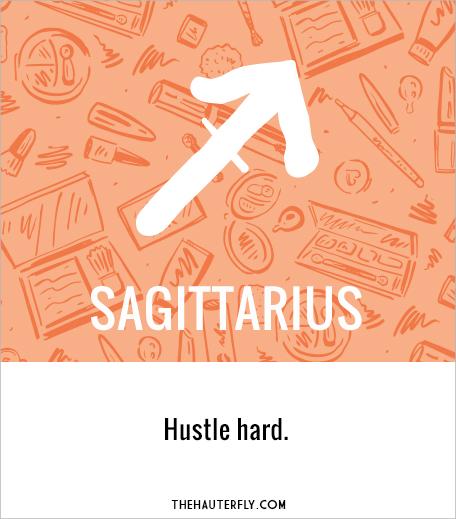 Sagittarius_Weekly Horoscope_June 19-24 2017_Hauterfly