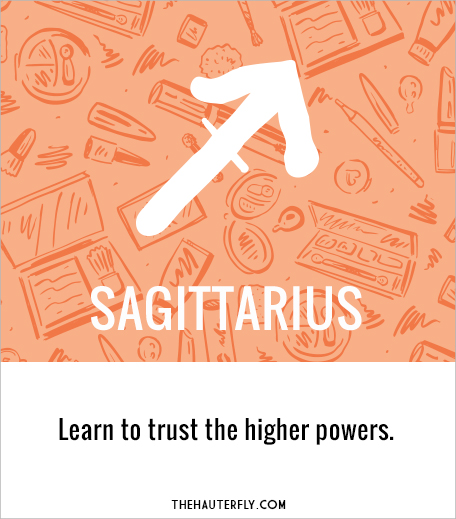 Sagittarius_Weekly Horoscope_June 5-11_Hauterfly
