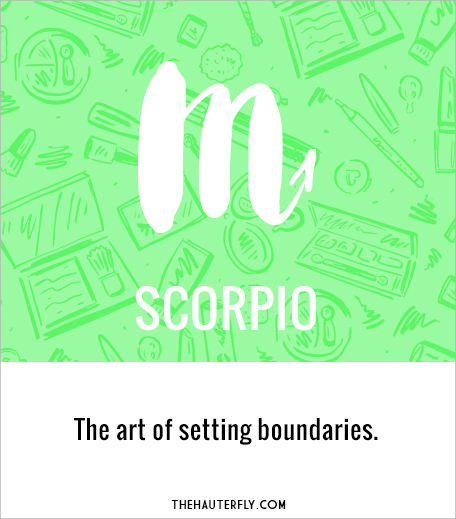 Scorpio_Weekly Horoscope_June 5-11_Hauterfly