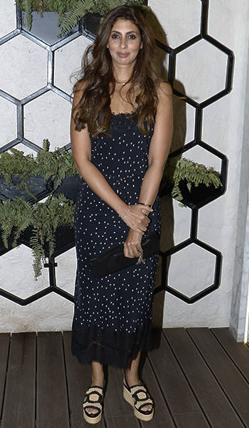Arth Gauri Khan Launch_Hauterfly