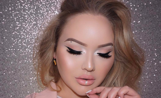 Silver eye makeup tips_Featured_Hauterfly