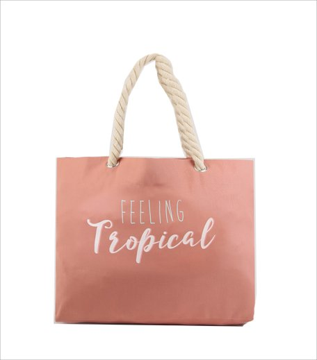 What is millenial pink_Koovs bag_Hauterfly