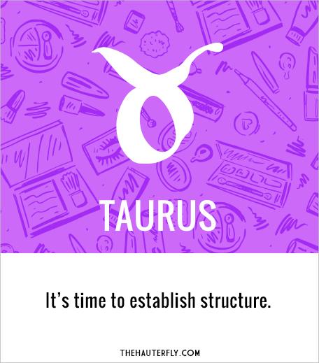 Taurus_Weekly Horoscope_June 26-July 2 2017_Hauterfly