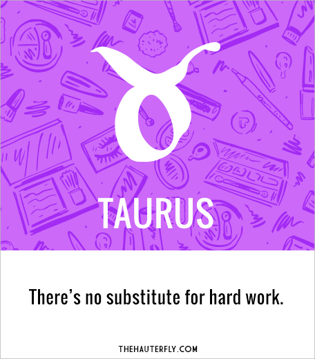 Taurus_Weekly Horoscope_June 5-11_Hauterfly