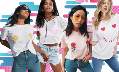 T shirt trend_Indian Fashion Bloggers_ Featured_Hauterfly