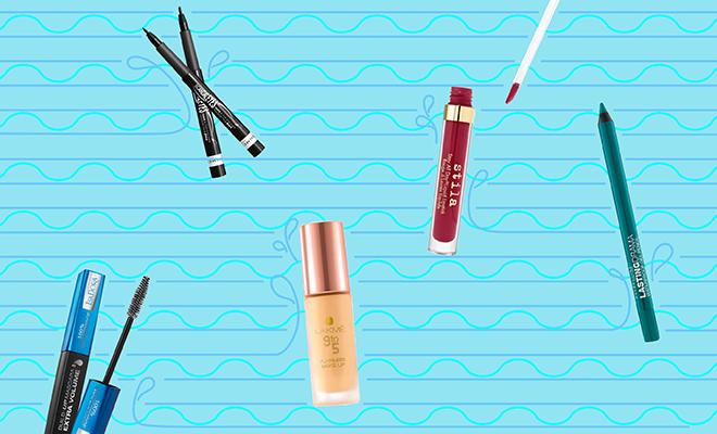 Waterproof Makeup_ Feature