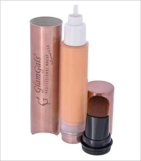 Waterproof Makeup India_Hauterfly