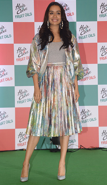 Week In Style_Shraddha Kapoor_July 8-14 2017_Hauterfly