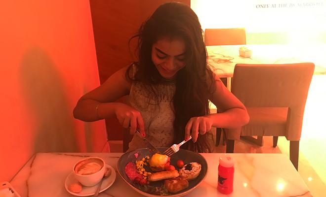 Breakfast at JW Marriott Juhu_Hauterfly
