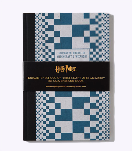 Harry Potter Stationery Collection_Hauterfly