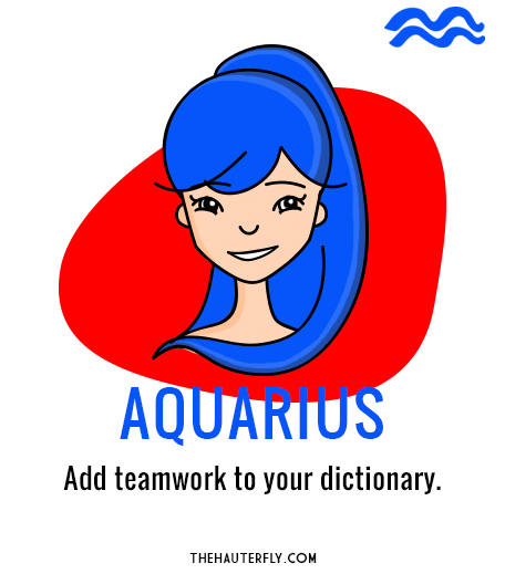 Aquarius_Weekly Horoscope July 10-16_Hauterfly