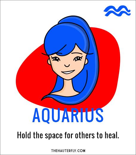Aquarius_Weekly Horoscope_July 24-30 2017_Hauterfly