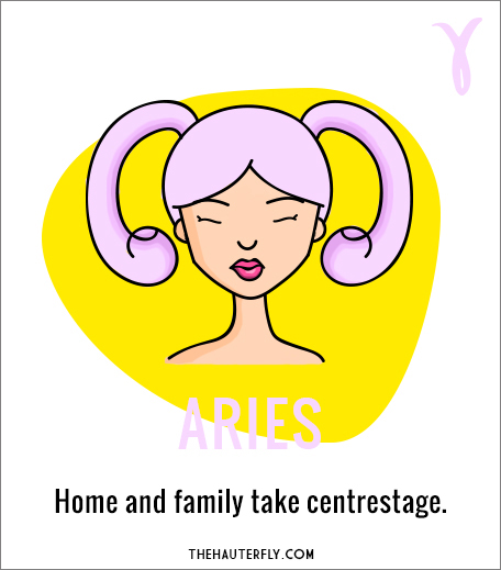 Weekly Horoscope_Aries_July 31-Aug 6 2017_Hauterfly