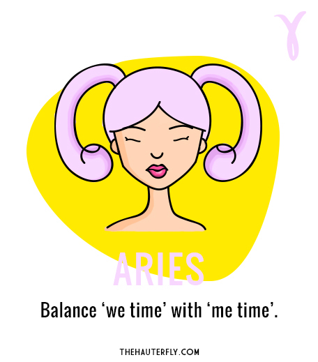 Aries_Weekly Horoscope_July 3- 9 2017_Hauterfly