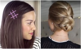 Bobby Pin Hairstyles_Featured_Hauterfly