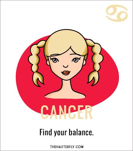 Cancer_Weekly Horoscope_July 24-30 2017_Hauterfly