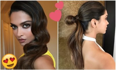Best Deepika's Hairstyles_Featured_Hauterfly