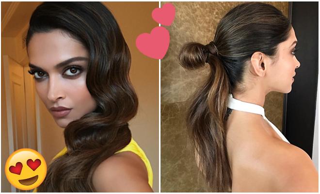 A Roundup Of All Of Deepika Padukone's Prettiest ...