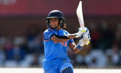 Women's Cricket_Harmanpreet Kaur_Featured_Hauterfly