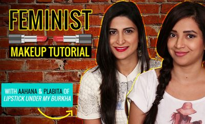 Lipstick Under My Burkha_Feminist Makeup Tutorial_Featured_Hauterfly