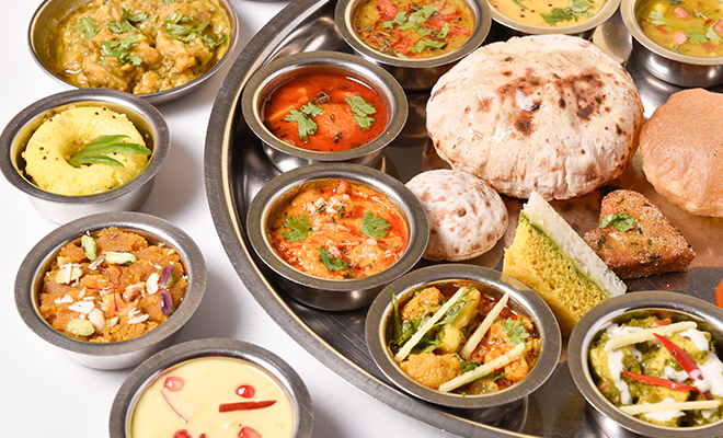 Indian Food Thalis_Featured_Hauterfly