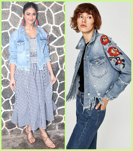 Get Celebrity Looks_Denim_Hauterfly