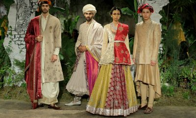 India Couture Week_ Anju Modi_Hauterfly