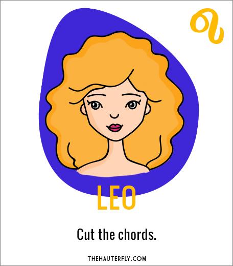 Leo_Weekly Horoscope_July 31 Aug 6 2017_Hauterfly