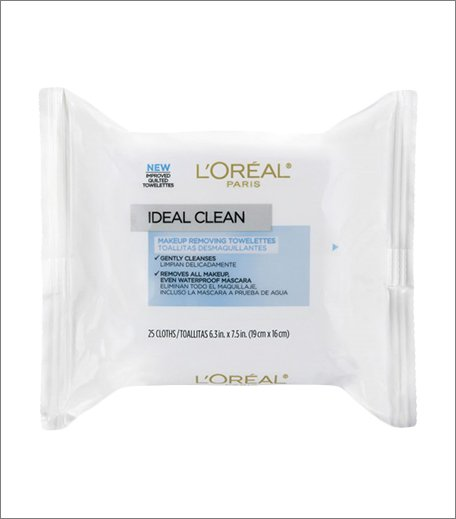 Best budget makeup removers_L'Oreal Wipes MakeUp Remover_Hauterfly
