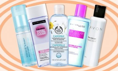 Best Budget MakeUp Removers_Featured_Hauterfly