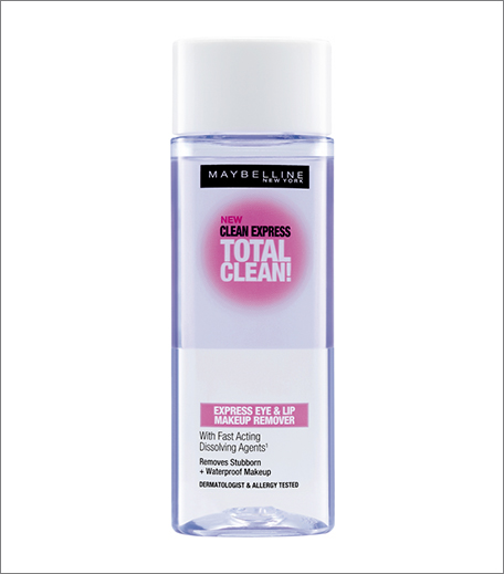 Best Budget Makeup Removers_Maybelline Clean Express MakeUp Remover_Hauterfly