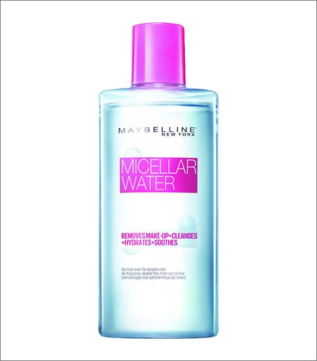 Best Budget Makeup Removers_Maybelline Micellar water MakeUp Remover_Hauterfly