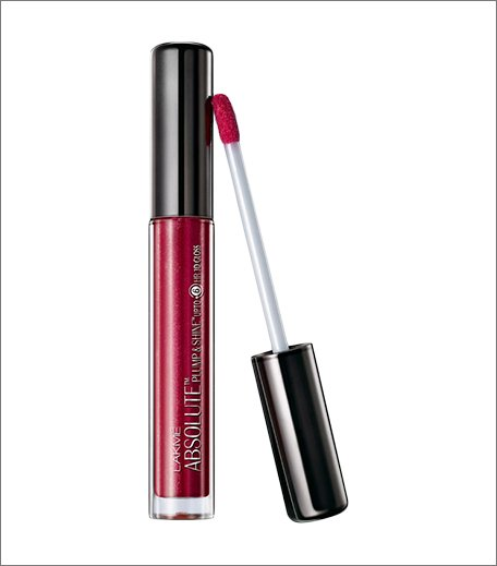 Must Have Lakme Lipsticks_Lakme Absolute Plump And Shine Lip Gloss - Crimson Shine_Hauterfly