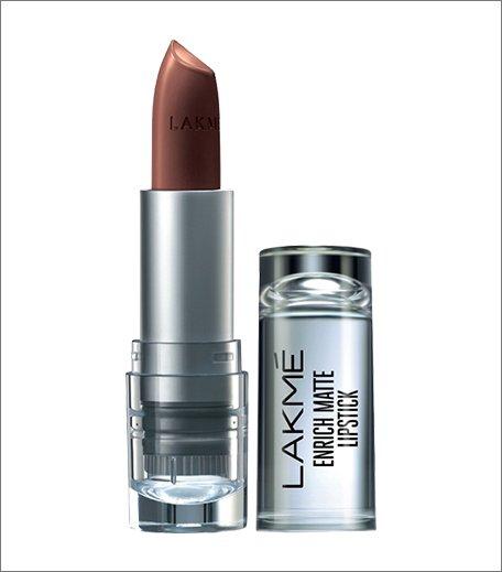 Must Have Lakme Lipsticks_Lakme Enrich Matte Lipstick_Hauterfly