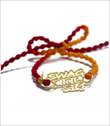 Personalised Rakhis For Raksha Bandhan_Hauterfly