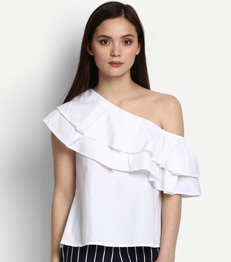 One Shoulder Tops_SBL_Hauterfly