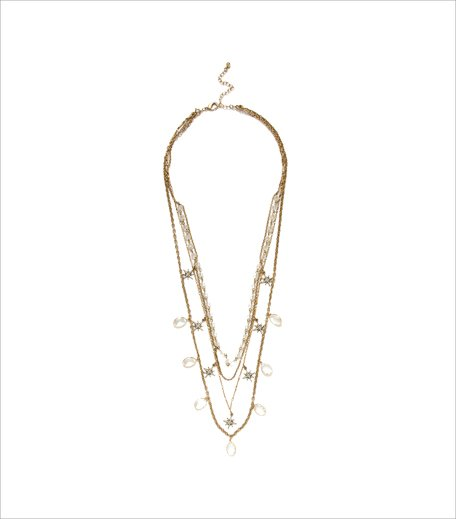 Layered Necklaces India_Hauterfly