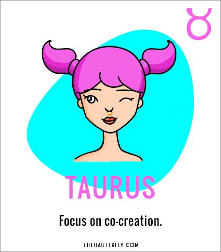 Taurus_Weekly Horoscope_July 24-30 2017_Hauterfly