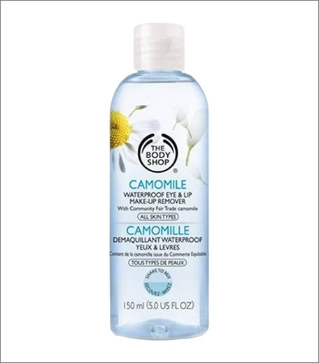 Best budget makeup removers_The Body Shop MakeUp Remover_Hauterfly