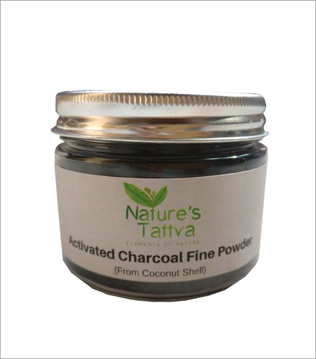 Beauty Benefits of Activated Charcoal_Hauterfly