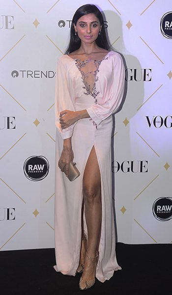 Vogue Beauty Awards_Pernia Qureshi_Hauterfly