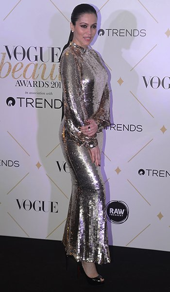 Vogue Beauty Awards_Waluscha De Sousa_Hauterfly