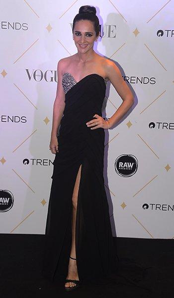 Vogue Beauty Awards_Tara Sharma Saluja_Hauterfly