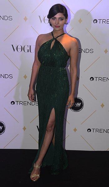 Vogue Beauty Awards_Saiyami Kher_Hauterfly
