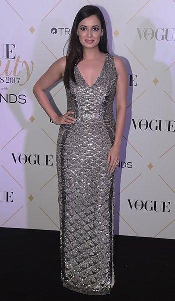 Vogue Beauty Awards_Dia Mirza_Hauterfly