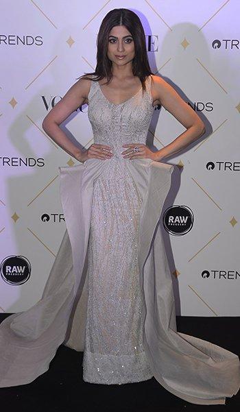 Vogue Beauty Awards_Shamita Shetty_Hauterfly